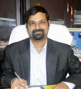 Dr.A Govardhan