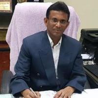 Dr. G.N. Srinivas