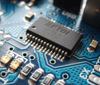 Electronics & Communication Engineering
